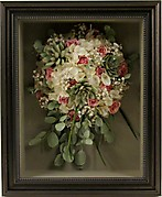 Preserved Bridal Bouquet_2